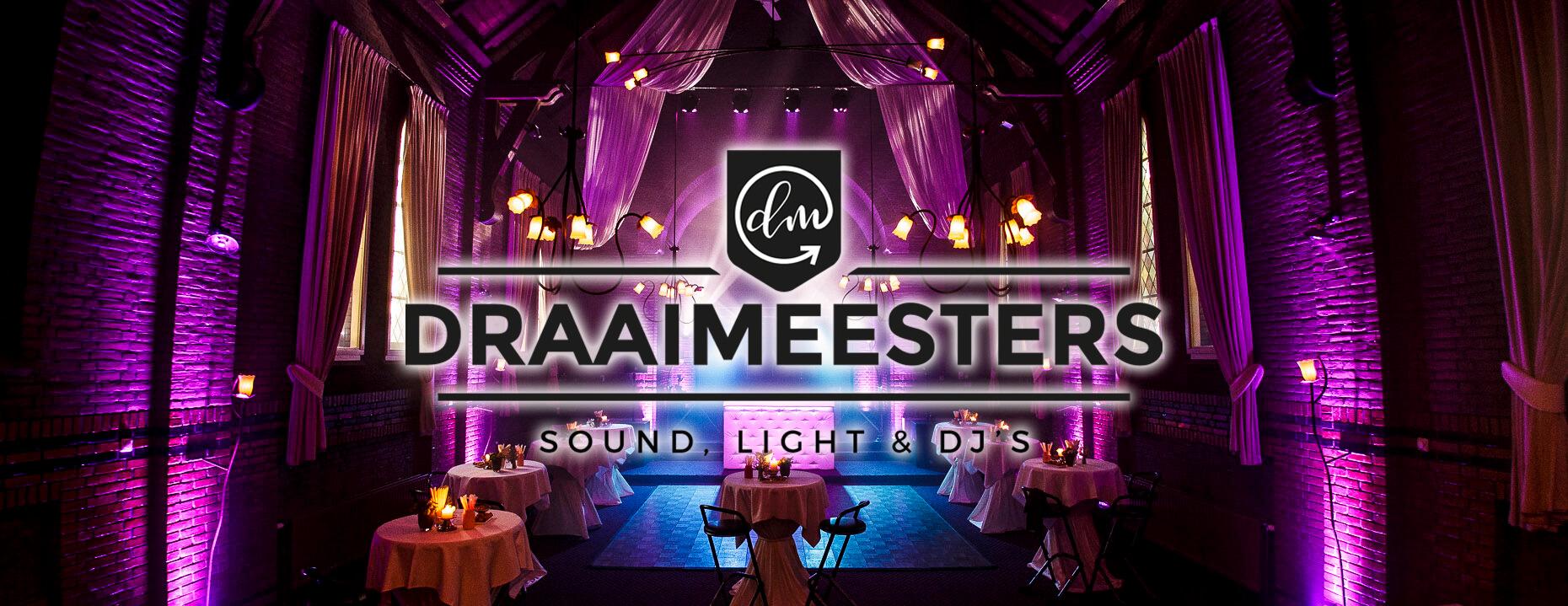 DJ Giel Draaimeesters